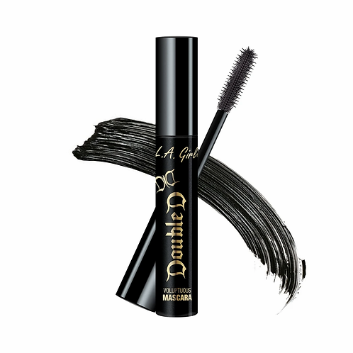 LA GIRL PRO Double D Mascara