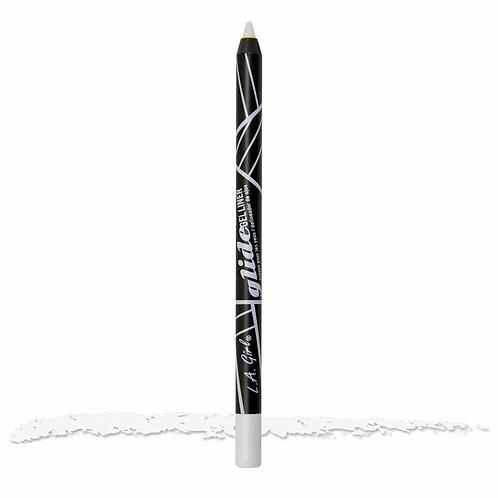 LA GIRL PRO Glide Gel Eyeliner Pencil