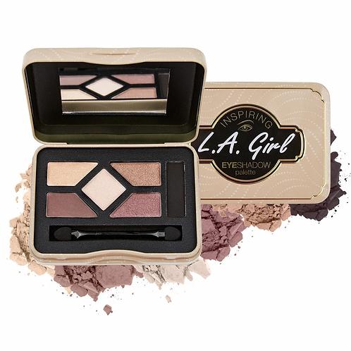 LA GIRL PRO Inspiring Eyeshadow Palette