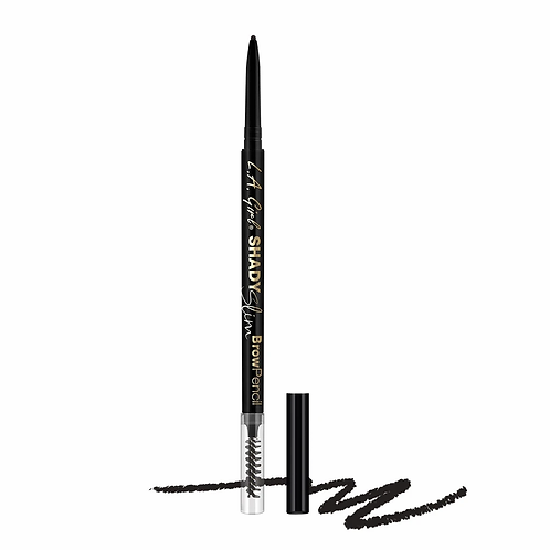LA GIRL PRO Shady Slim Brow Pencil