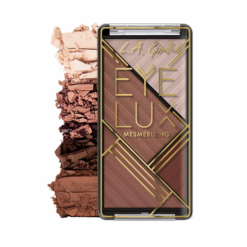 LA GIRL PRO Eye Lux Eyeshadow