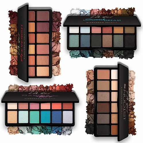 LA GIRL PRO Fanatic Eyeshadow Palette