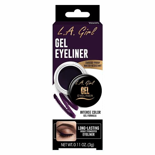LA GIRL PRO Gel Eyeliner