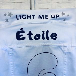 Light Me Up  $50