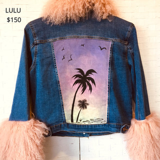 LULU $150 NZD