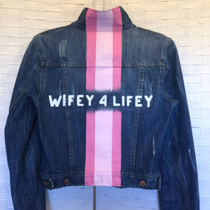 Wifey 4 Lifey $180