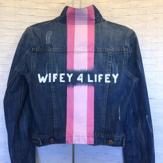 Wifey 4 Lifey  $180 NZD