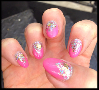 Gel Nails St Johns Auckland