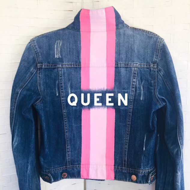 Racer Back QUEEN  $180 NZD