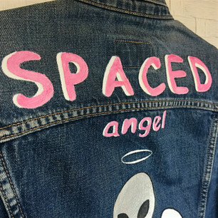 Spaced Angel