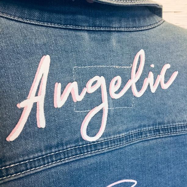 Angelic $180