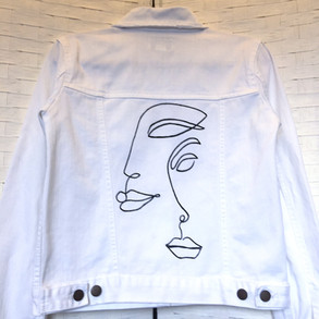 Two Faced $100 NZD   Buy the Jacket $125