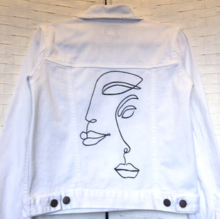 Two Faced $100 NZD | Buy the Jacket $125