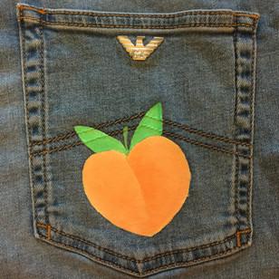 Peachy  $65 NZD