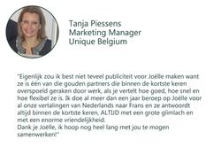 Testimonial Tanja nl