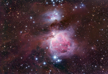 Image captured with HyperStar by Starizona