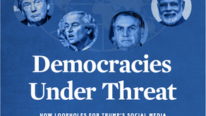 Democracies Under Threat