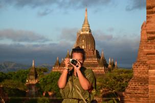 Myanmar: o país especial dos milhares de templos e pagodas