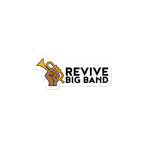 RBB Name Stickers (Limited Edition)