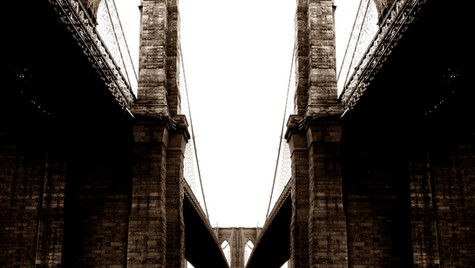 """Brooklyn Bridge 2.0"""