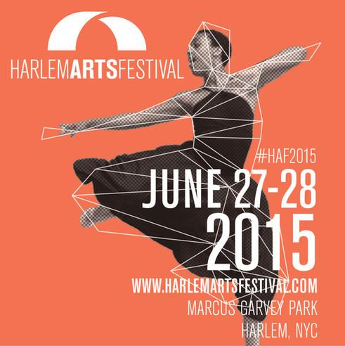 HAF 2015 Official Poster