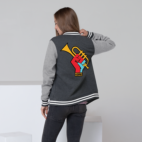 RBB Women's Letterman Jacket (Limited Edition)