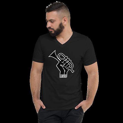 RBB Unisex V-Neck T-Shirt