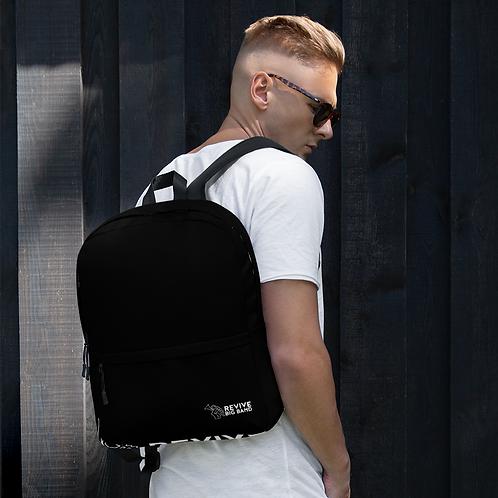 RBB Backpack