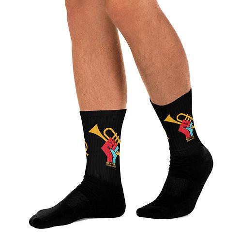 RBB Crew Socks