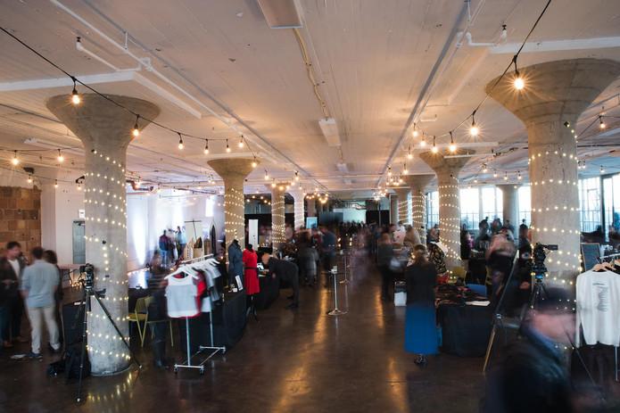 Marketplace of the Future Internal Market Photo