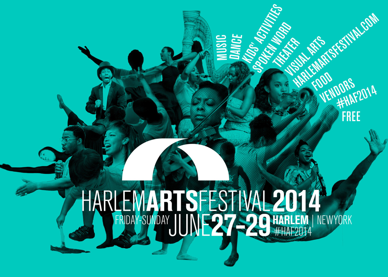 HAF 2014 Official Poster