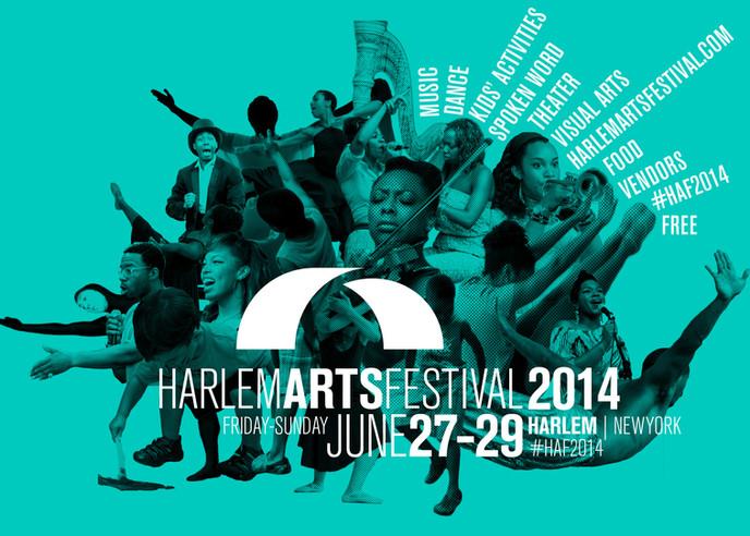 HAF 2014 Official Poster