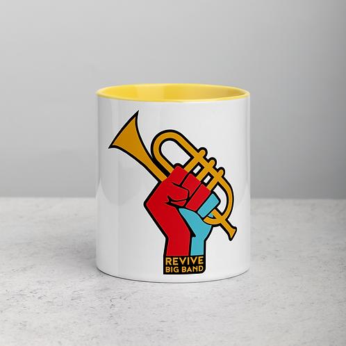 RBB Mug with Color Inside
