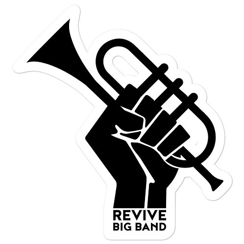 RBB Logo stickers
