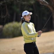 堀井美沙子選手