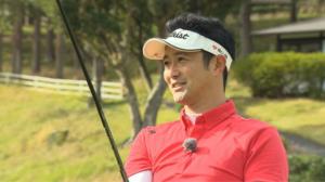 「ゴルフの翼NEXT」6/13・6/20放送のお知らせ