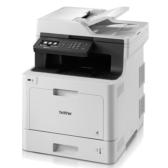 Brother MFC-L8690CDW COLOUR LASER