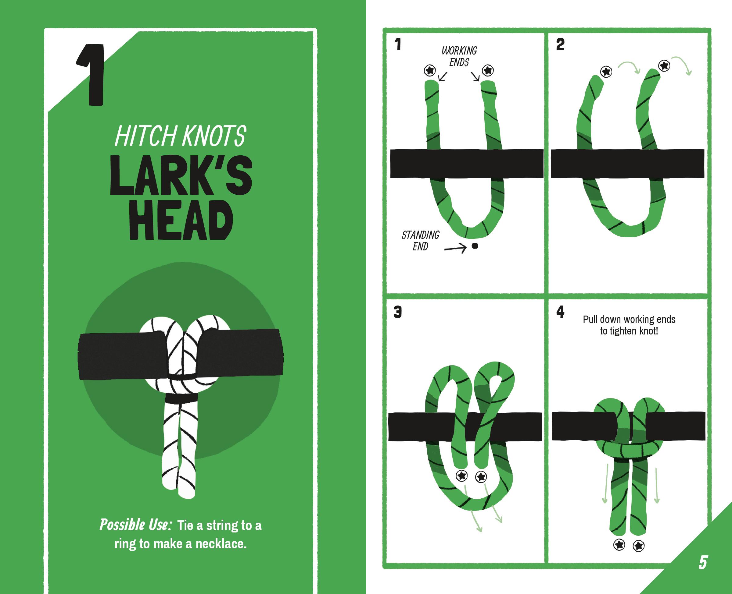 Knots - 4
