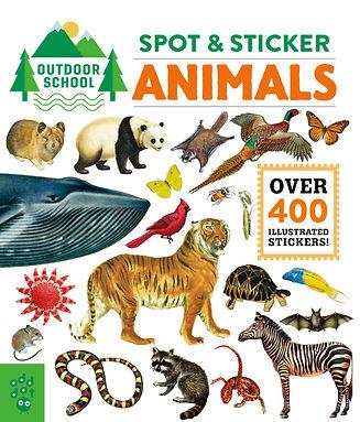 OutdoorSchoolSpotSticker_Animals_9781250