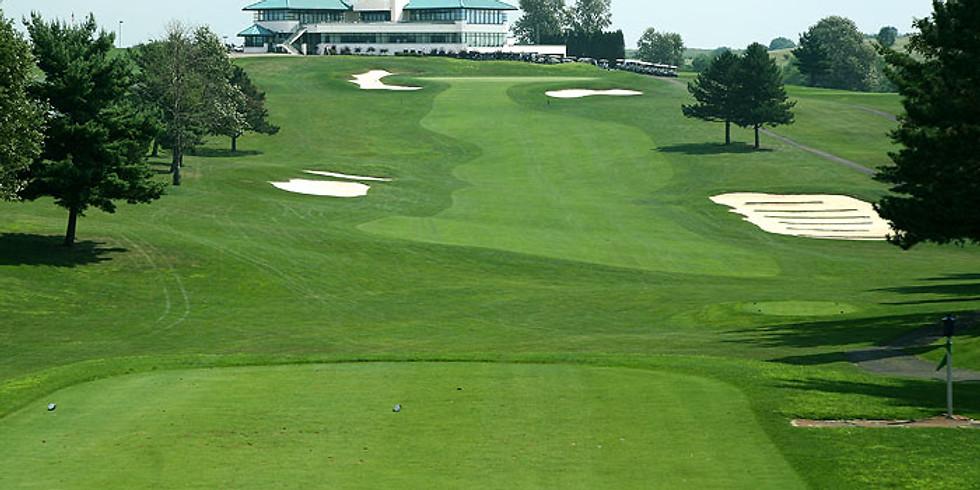 Rick Strunk Memorial Golf Outing