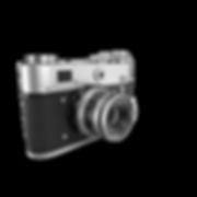 Vintage Rangefinder Camera.H03.2k.png