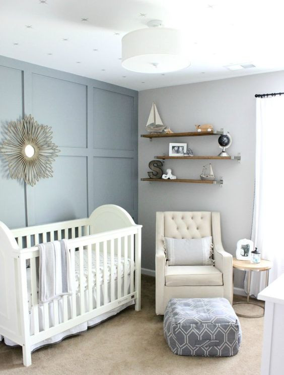 Styling Your Kid's Room To Sell