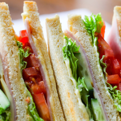 There's A Sandwich Shortage In Australia