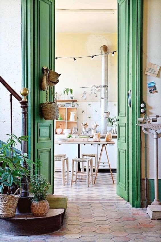 The Greenhouse Trend