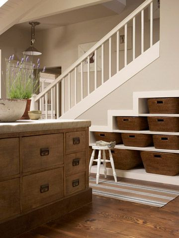 Storage Solutions For Styling Your Home To Sell