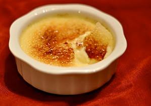 Crème brûlée (Creme Brulee)