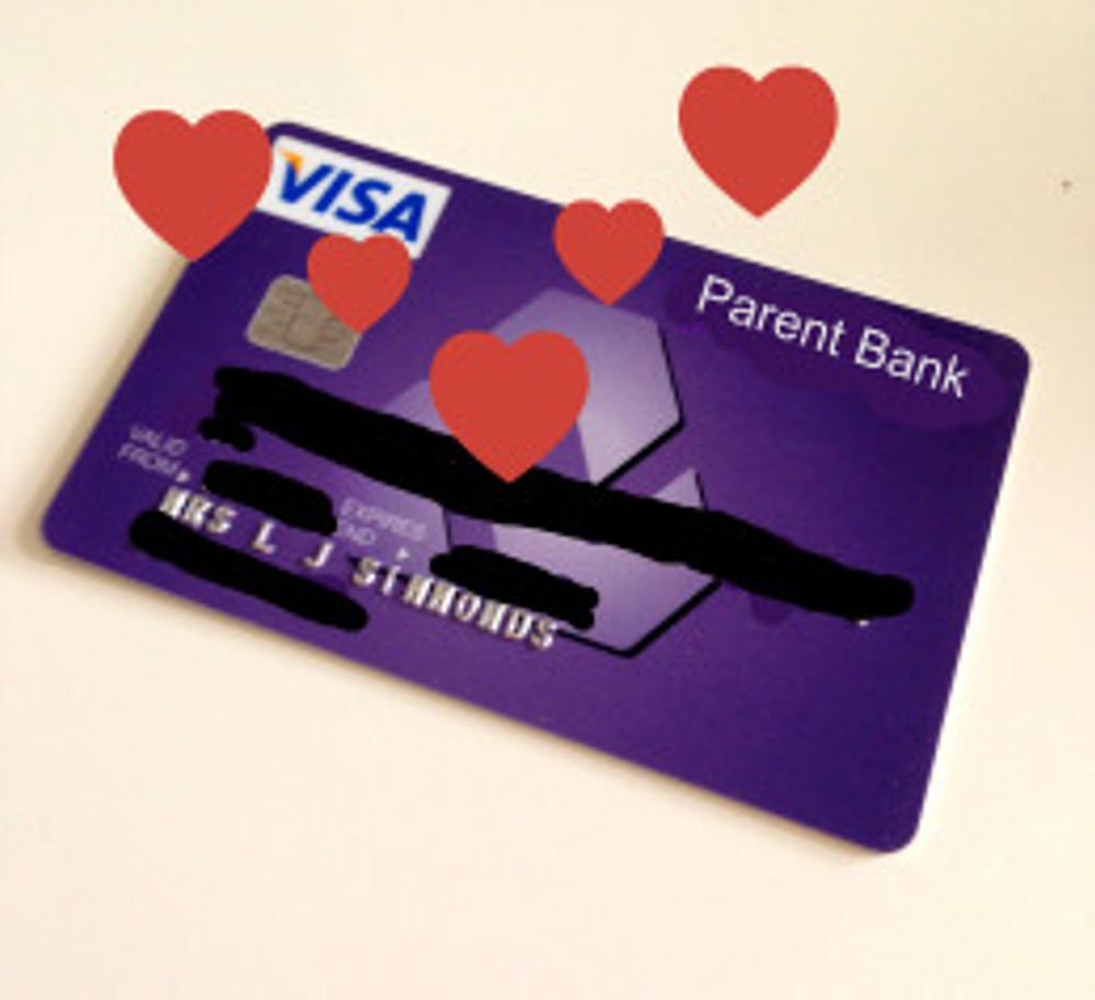 Parent Bank