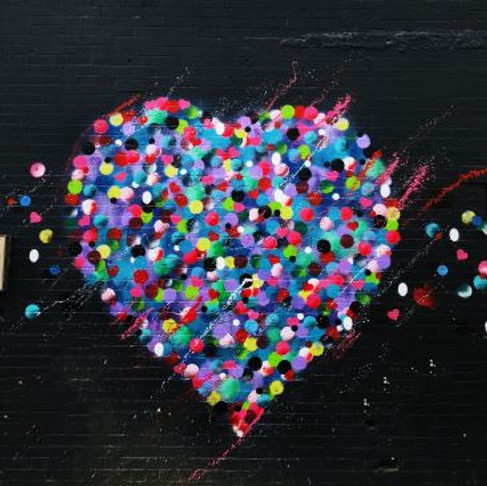 How You Can Help Bridge The Gap Between Rich and Poor This Valentines Day