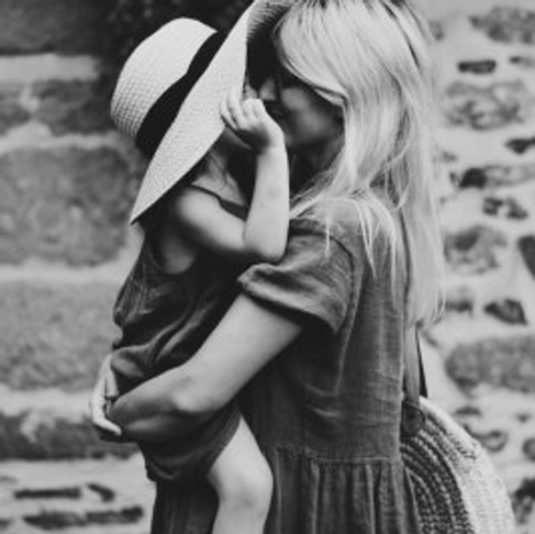 Mothers: Admit It, We Never Stop Worrying About Our Kids