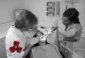 Candidate Info - Diploma 3 Dental Nursin